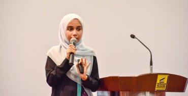 UCYP Talk on Employee Healthcare and Welfare